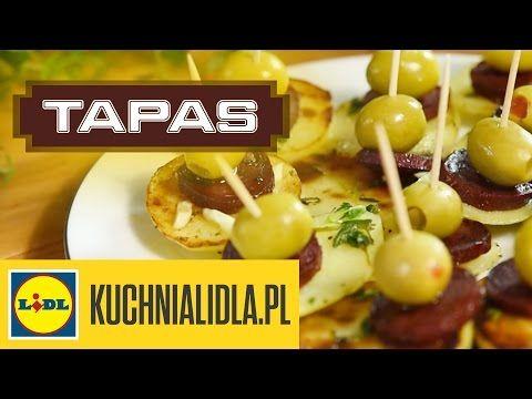 Kuchnia Hiszpanska I Portugalska Kuchnialidla Pl Youtube