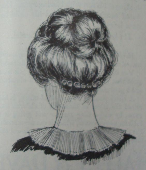 Ladies home journal hair style