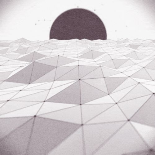 Mr. Div And His Fantastical Geometric GIFs [Gallery]   The Creators Project / via @binx