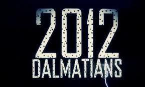 2012 dalmatas