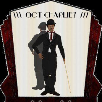Second Life Marketplace - 'Got Charlie?' - Cilian'gel 1920's - 1920's fashion set for men