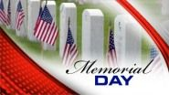Editorial from @FOX2now's Elliott Davis on Memorial Day thanking our veterans for our freedoms.