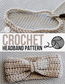 Hi friends!   Perhaps you're a new friend... hi new friend! *waves*   You may be new here because you're brand new to crochet. You've lea...