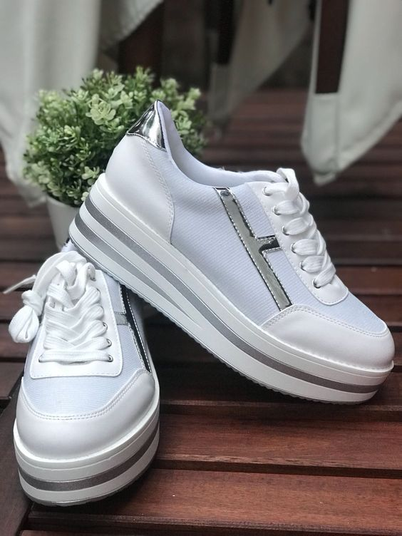 Dizzy Casual Comfortable Shoes