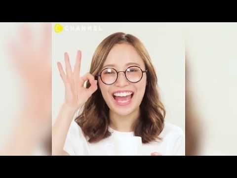 حيل وافكار كورية للشعر حيل وافكار لتزيين وتقديم الطعام Decoration Food Hairstyles 2019 Youtube Youtube Girl