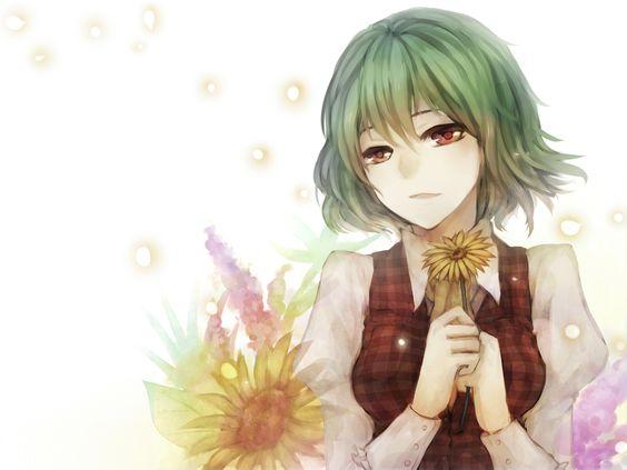 http://anime-pictures.net/pictures/get_image/124214-1600x1200-touhou-kazami+yuuka-marn+%28pixiv%29-girl-single-short+hair.jpg