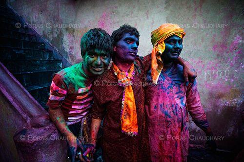 Holi Hai!!! II | Flickr: Intercambio de fotos