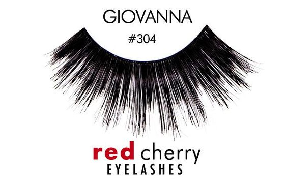 Red Cherry #304 GIOVANNA Lashes