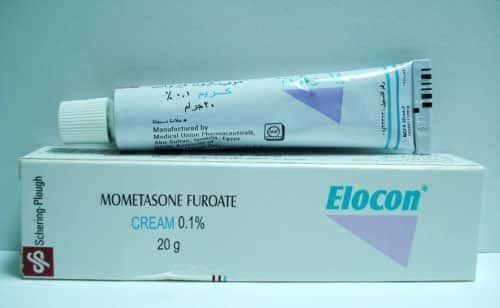 إيلوكون كريم لعلاج إلتهابات الجلد وهو من أحد أفضل العلاجات الدوائية أو الطبية القائمة على الكوتيزون ويجرى استعمال الكريم كمرهم Body Skin Care Body Skin Cream