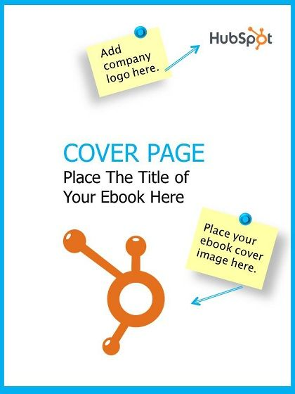 Download this awesome template for creating marketing ebooks.