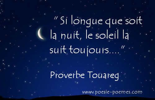 Citation Pour Souhaiter Une Bonne Nuit Avec Un Message