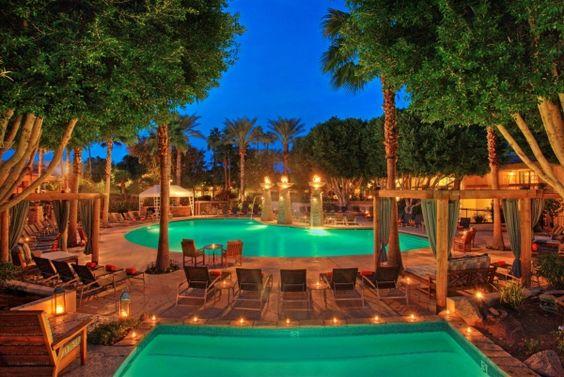 Jurlique Spa at FireSky Resort & Spa