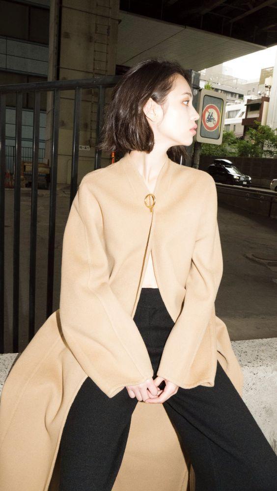 "teammizuhara: "" Kiko Mizuhara for High Cut Korea """