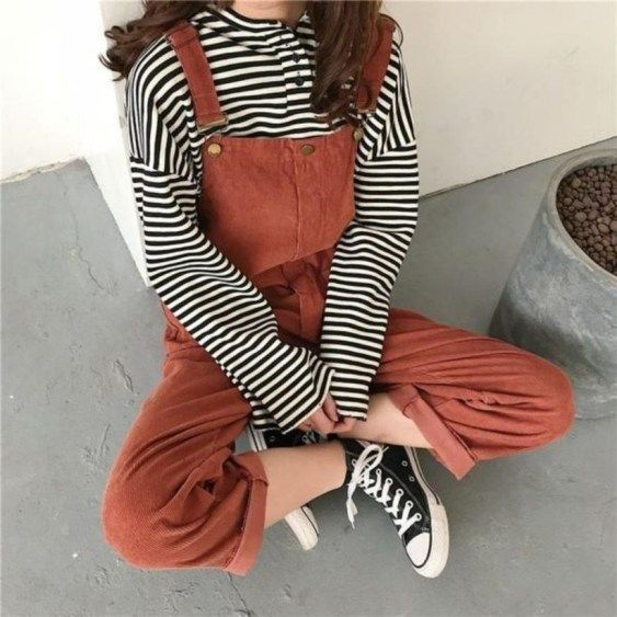 60 Outstanding Grunge Outfits Ideas For Women - fashionssories.com