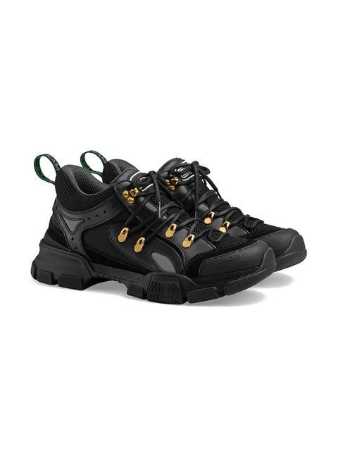 Gucci Flashtrek Sneakers - Farfetch