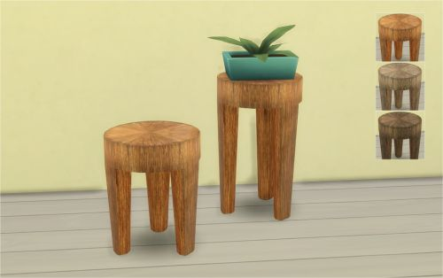 Nabu Coffee Tables Original meshes by n-a-n-u. Can be found in surfaces/coffee tables. DOWNLOAD