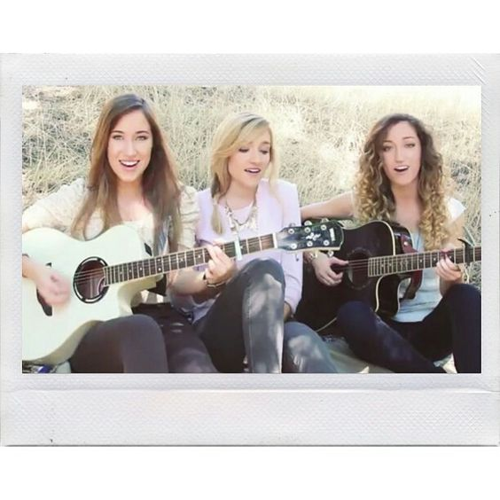 Gardiner mandi gardiner : Look this video of the gardiner sisters @Allison Rice Gardiner ...