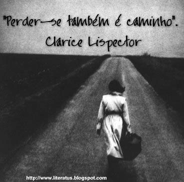 Frases - Frases de Clarice Lispector