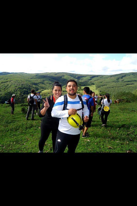 Maua da serra...aventura! Paraná