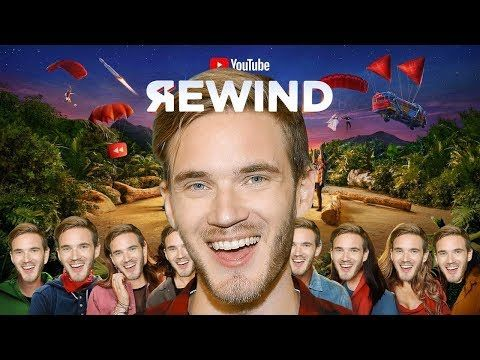Youtube Rewind 2018 Review Youtube Youtube Rewind Youtube Rewind