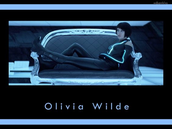 The Sexy/Hot Olivia Wilde!