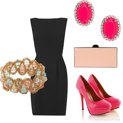ASOS Fashion Finder