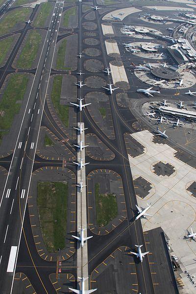 EWR/KEWR Newark Liberty Int'l Airport New Jersey