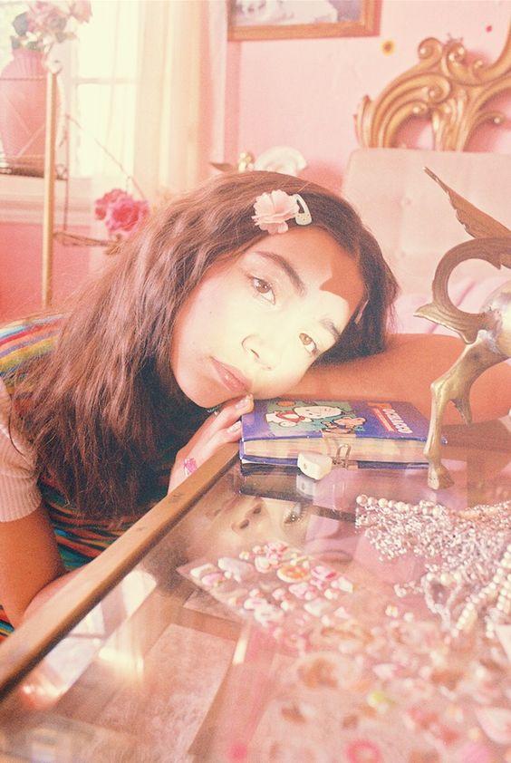 Rowan In Wonderland Magazine♥️ @rowanblanchardxx