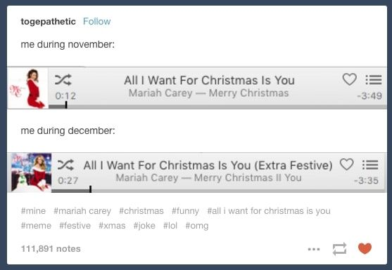 26 Christmas Tumblr Posts That Will Leave You Laughing Christmas Tumblr Christmas Humor Christmas Memes