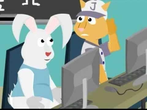 Internet Safety for Children (K-3)