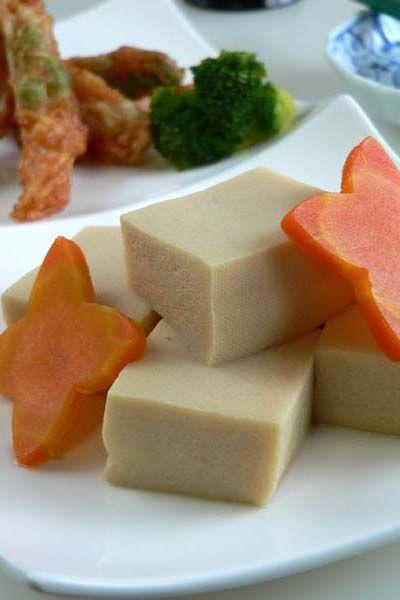 高野豆腐は栄養たっぷり!?美容と健康にバツグンのレシピを大公開♪