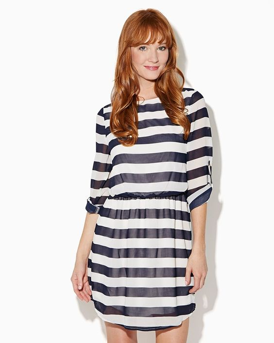 charming charlie | Yacht Party Dress | UPC: 3000573261 #charmingcharlie