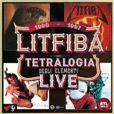 La Tetralogia degli Elementi, uno dei manifesti della cultura rock italiana firmato Litfiba, torna a rivivere il 13 gennaio all'Alcatraz di Milano! Scopri tutti i dettagli!