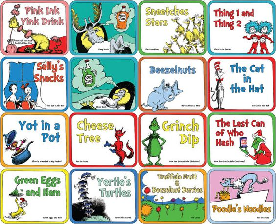 Dr Seuss 1St Birthday Party Invitations with perfect invitation sample