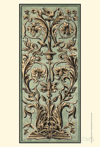Renaissance Revival I Prints at AllPosters.com