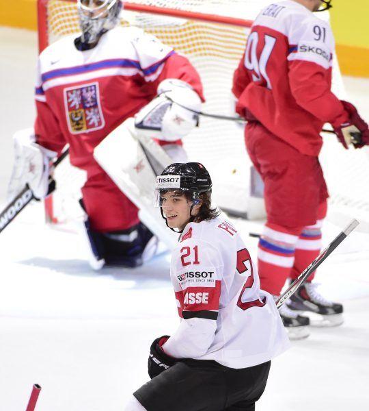 20 Minuten - Glen Hanlon schmiedet seinen Masterplan im Zug - Eishockey