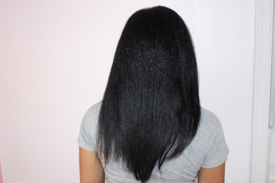 Looking for ways on how to promote hair growth. Check out these tips for a few tips to help you with hair growth and length retention. http://www.happilyevernatural.com/natural-hair/5-ways-to-promote-hair-growth/