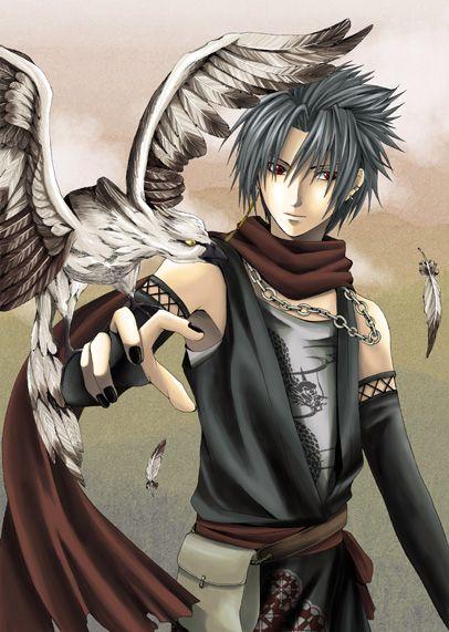 Sasuke Taka