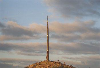 Cruz de Ferro