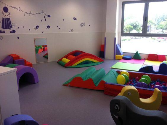 Material de psicomotricidad para guarderías, colegios, centros desarrollo y terapia infantil.