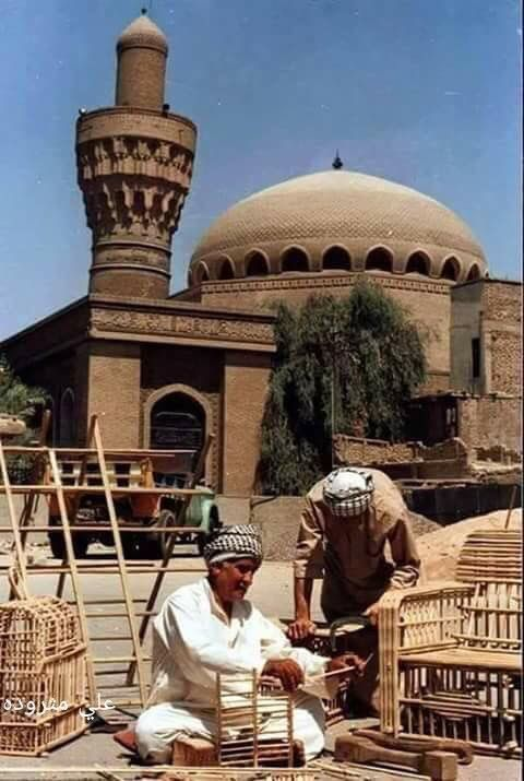 أرشيف التراث العراقي السياسي والأجتماعي وكل ما يتعلق الصفحة 2 Baghdad Iraq Baghdad Iraq
