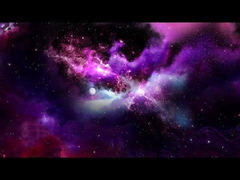 4k Purple Blue Galaxy Animated Galaxy Background Mr Vfx Youtube Galaxy Background Milky Way Milky Way Galaxy