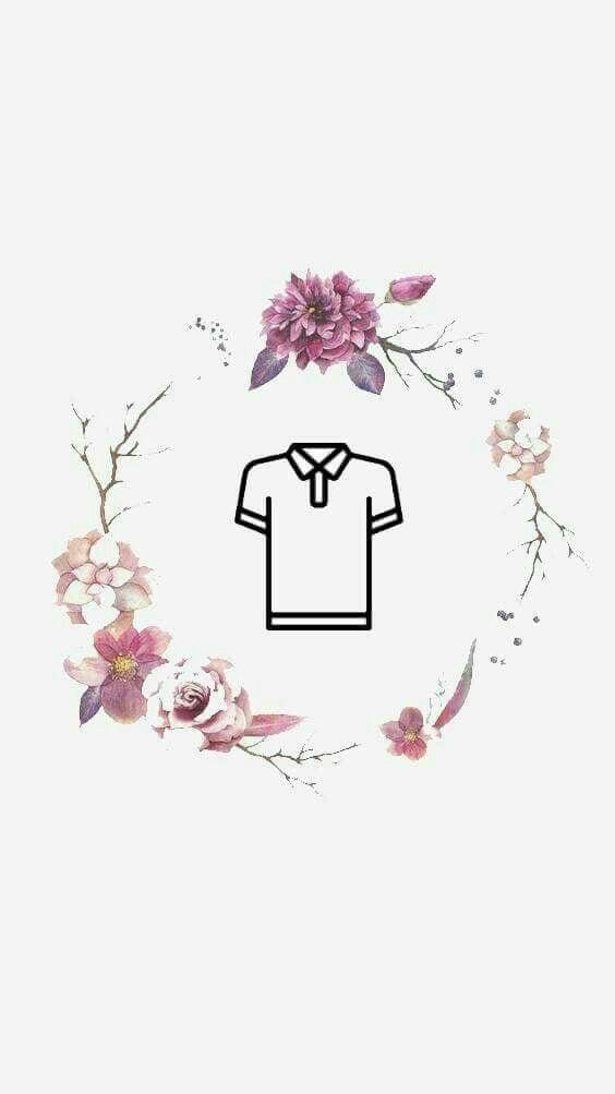 Capa Para Instagram Roupa Clothes Camisa Blusa Com Imagens