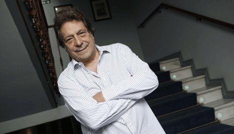 Fallece Sancho Gracia: el actor hispano-uruguayo Sancho Gracia ha fallecido en Madrid este miércoles a los 75 años a consecuencia de las complicaciones derivadas del cáncer de pulmón contra el que luchaba desde hace meses.