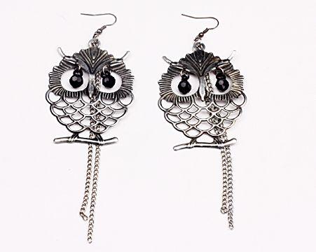 Fashion Folk Style Earrings