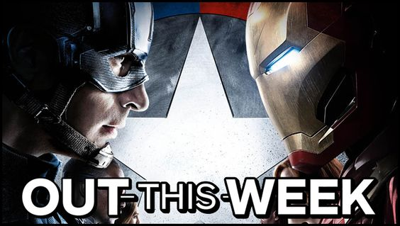 Out This Week: Captain America: Civil War NBA 2K17 Dragon Quest VII  With so many new games and movies coming out it can be hard to keep up. Lucky for you IGN is here to help with a weekly round-up of the biggest releases each and every week. Check out the latest releases for this week and be sure to come back next Monday for a new update.  Note: The prices and deals compiled below are accurate at the time we published this story but all are subject to change.  Continue reading…