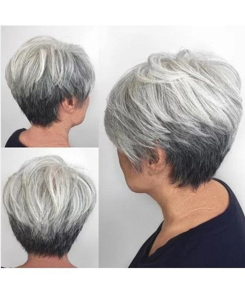 Image Result Hair Styles For Women Over 50 Short Grey Hair Short Grey Haircuts