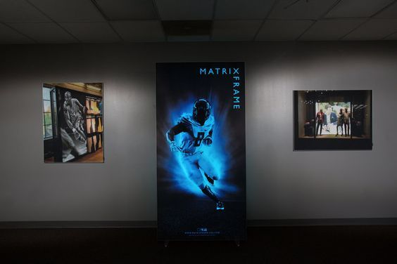 Backlit Light Box Wall Art