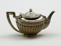 Teapot UNKNOWN ENGLISH (ENGLISH) 1905-1906