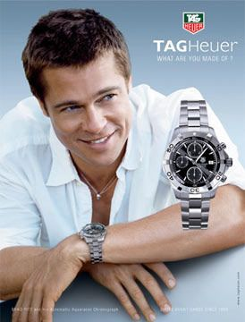 Pinterest the world s catalog of ideas for Celebrity watches male